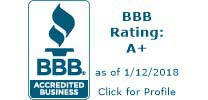 Better Business Bureau The Insurance Place