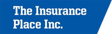 The Insurance Place for personal & business needs Lakewood CO Logo
