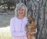 Meet the Staff The Insurance Place Lori Schultz: Owner/President (with Tex: Office Mascot)