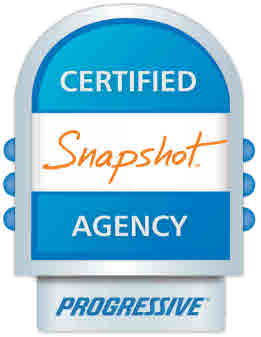 Snapshot Certified Agency Badge