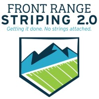 Front Range Striping log